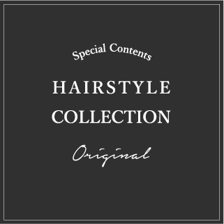 HAIRSTYLE COLLECTION Original